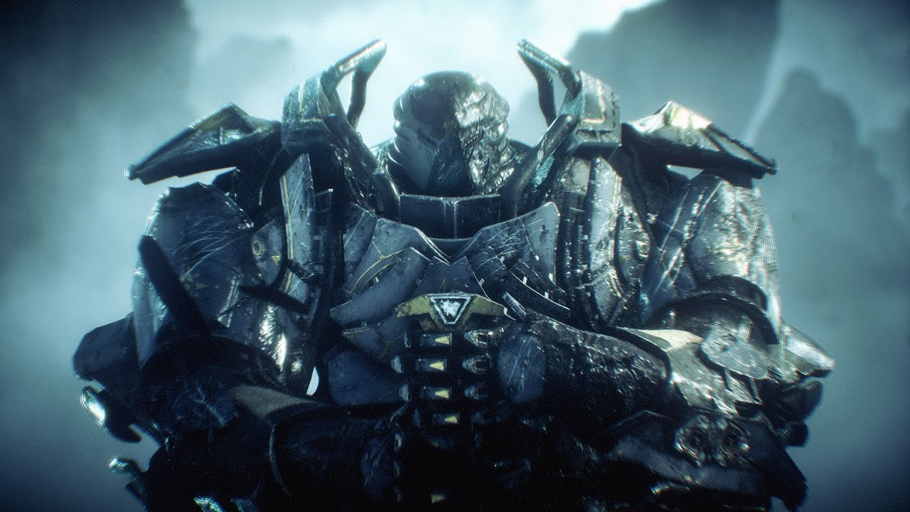 Anthem Legion Of Dawn Trailer Shows Special Gear And VIP Beta Access DualShockers
