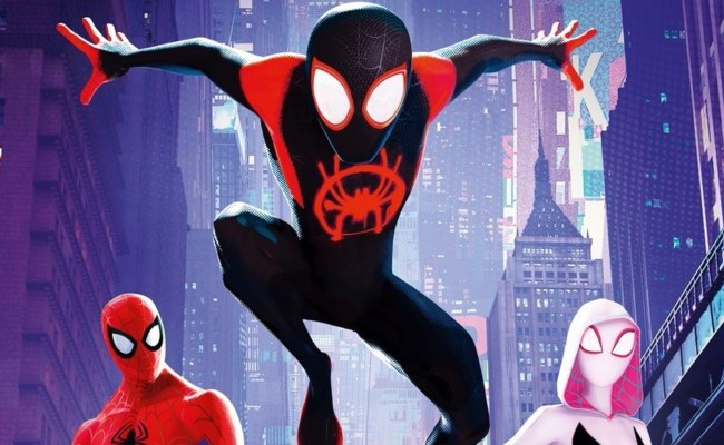 Marvel S Spider Man S Insomniac Games Congratulates Sony