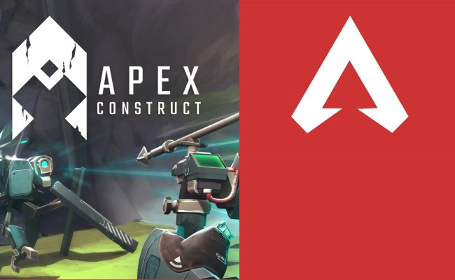 Apex Legends Causes Increased Sales For Apex Construct And