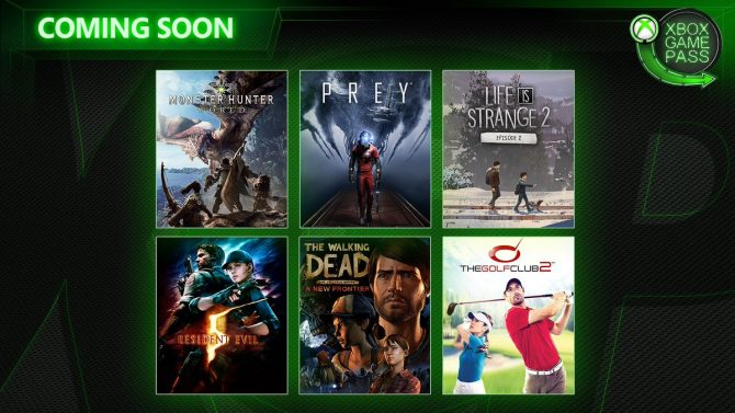 Xbox Game Pass Ultimate Officially Announced, Includes Xbox Live Gold Membership