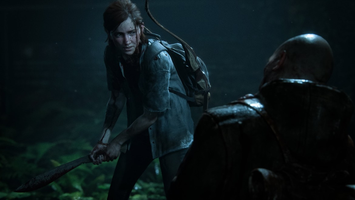 The Last of Us Part II Looks Like It Will Be Just As Special As The Original