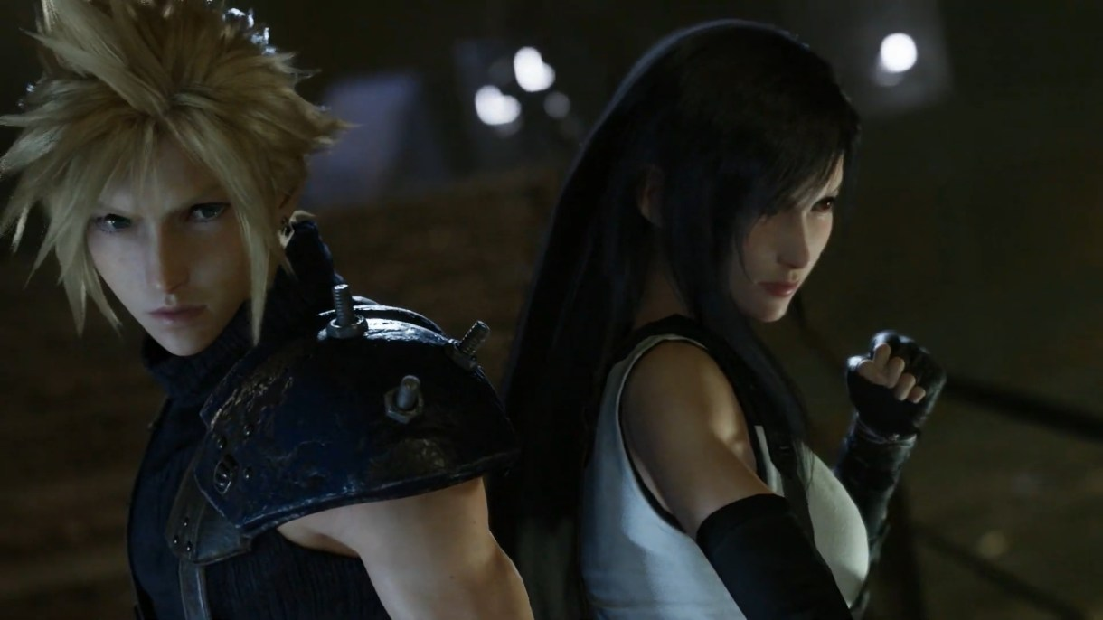 DualShockers' E3 2019 Awards — DOOM Eternal and Final Fantasy 7: Remake Steal the Show