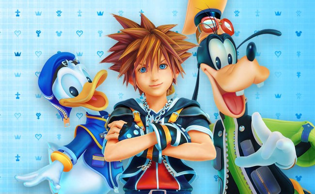 Kingdom Hearts 3 Is Now The Best Selling Game In Franchise