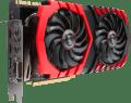 MSI GeForce GTX 1080 Ti Gaming X 11G resim