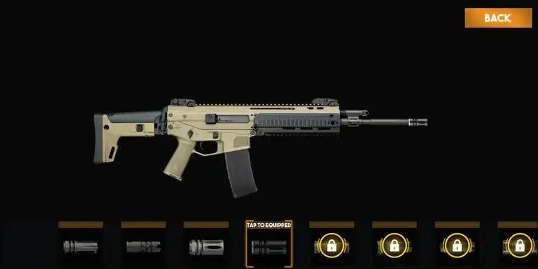 gun builder 2d freelancer
