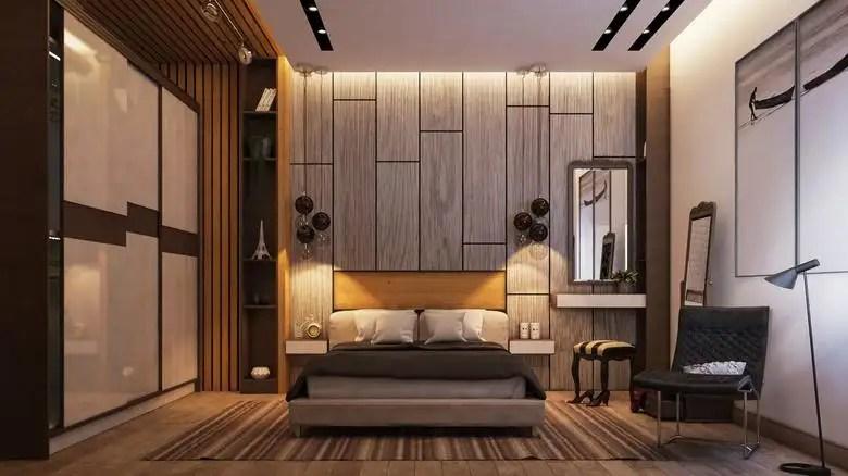 Bedroom Design Freelancer