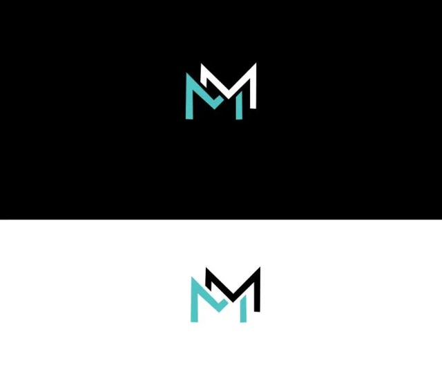 Contest Entry 12 For Mm Logo Design Needed Creative