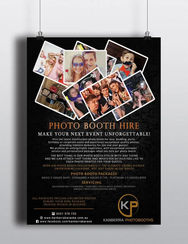 Tulisan Untuk Foto Booth : tulisan, untuk, booth, Entry, Jannatunnasa, Photo, Booth, Flyer/, Poster, Freelancer