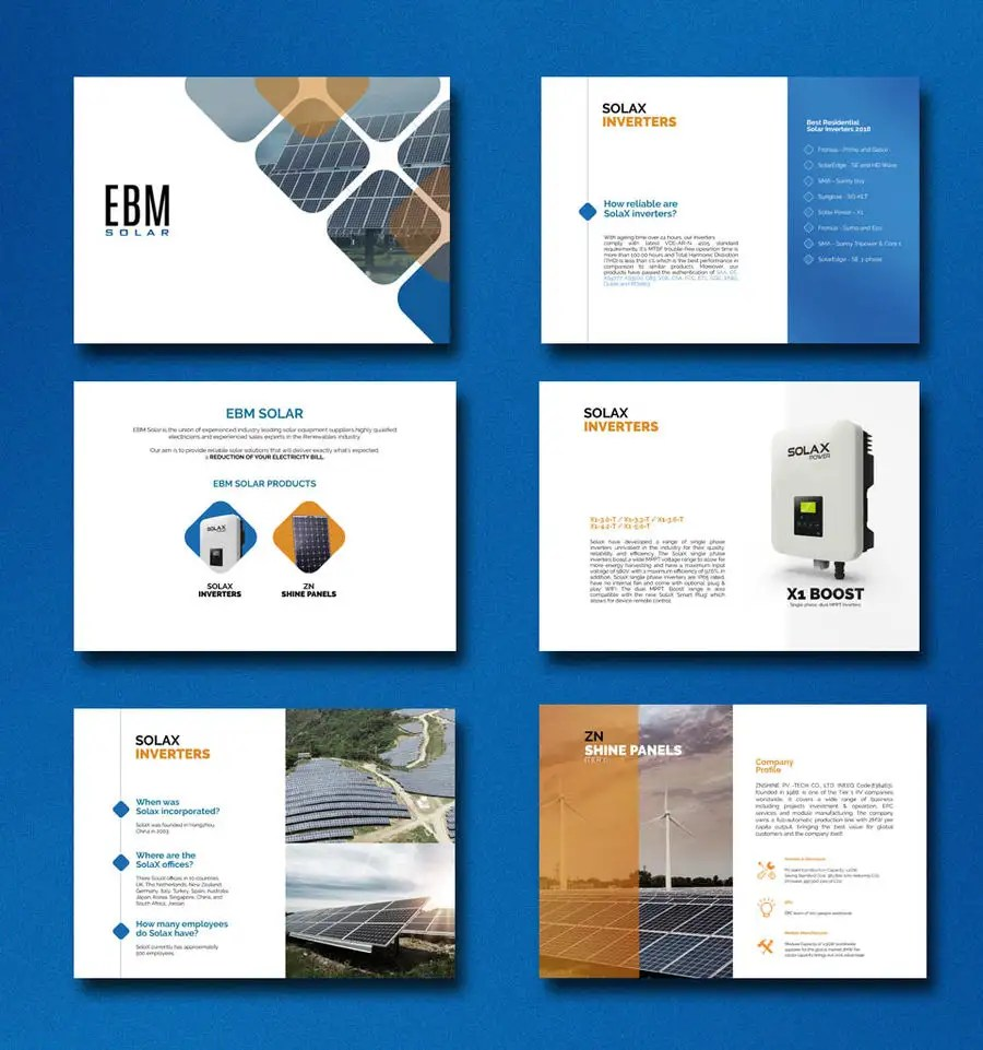medium resolution of business plan power point template electrical manufacturing and construction company shared services division