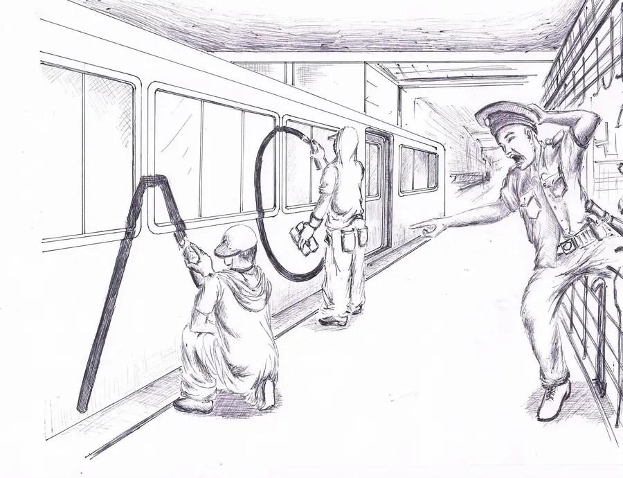 Entry #4 by NEVIKSIOSANCAN for Illustration Design for
