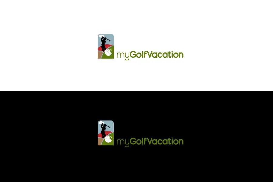 Entry 7 By Dimitristzen For Design A Logo For My Golf Vacation Freelancer