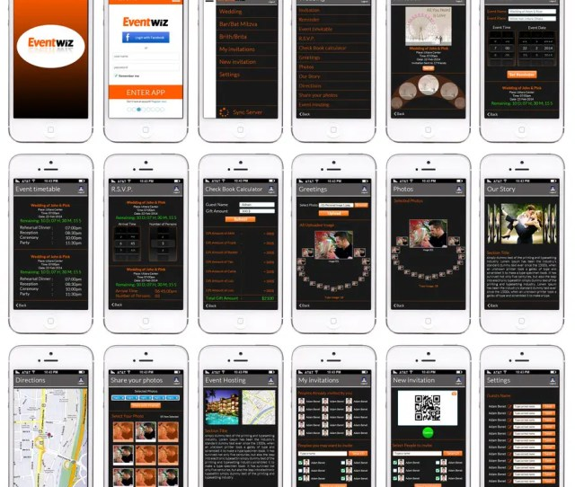Ui Ux And Design A Mobile App
