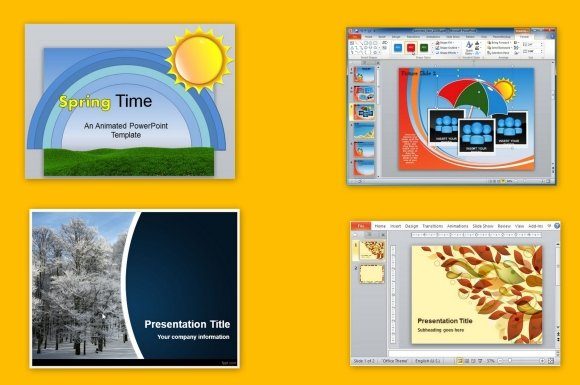 How To Create Seasonal Event Celebration Invitations In PowerPoint PowerPoint Presentation