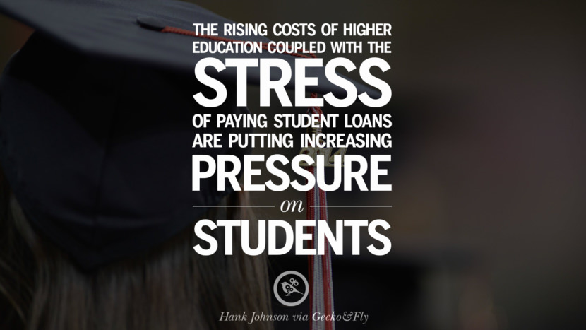 Study Hard Quotes Wallpaper 10 Quotes On College Student Loan And Debt Forgiveness