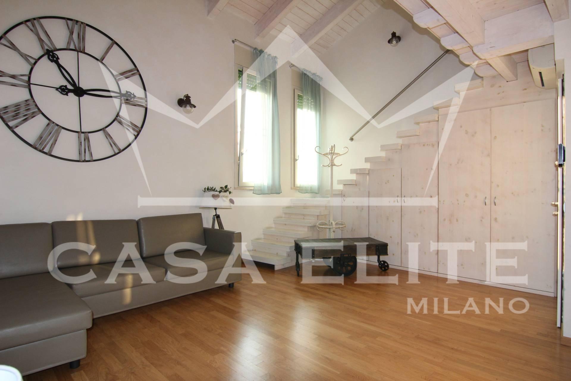 Vendita Bilocale Milano 2 Via Guglielmo Guintellino