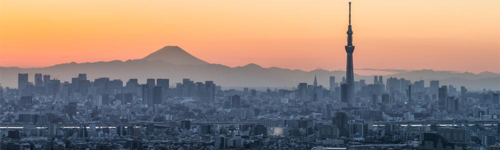 Cheap Flights to Tokyo. Japan - Book Online   Globehunters - Globehunters
