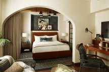 Double Room Hotel In Los Angeles Figueroa Dtla