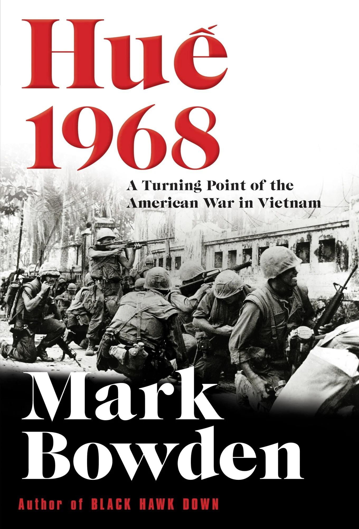 Book Review The Bloo St Vietnam War Battle Hue