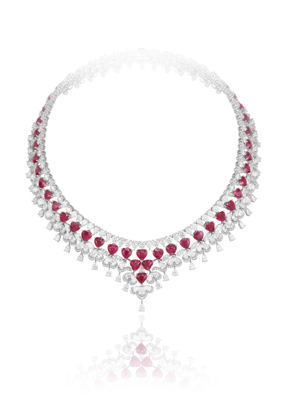 5 ruby statement jewellery pieces that sparkle in the