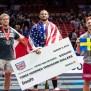 Crossfit Games 2018 Winners Leader Board Results Recap