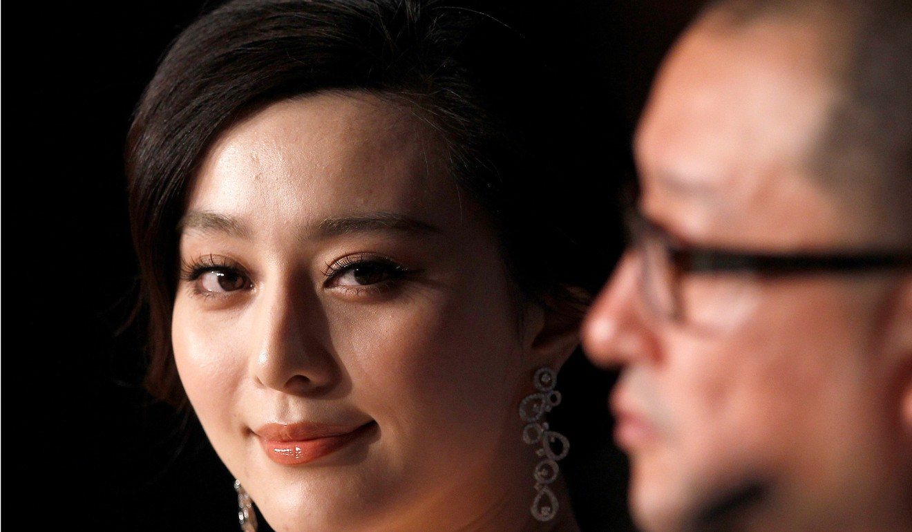 Fan Bingbing Whistleblower Back On The Attack With Jab At