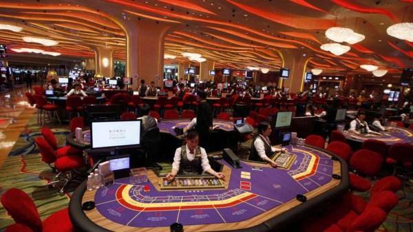 US court deals major blow to Las Vegas Sands in case of ...