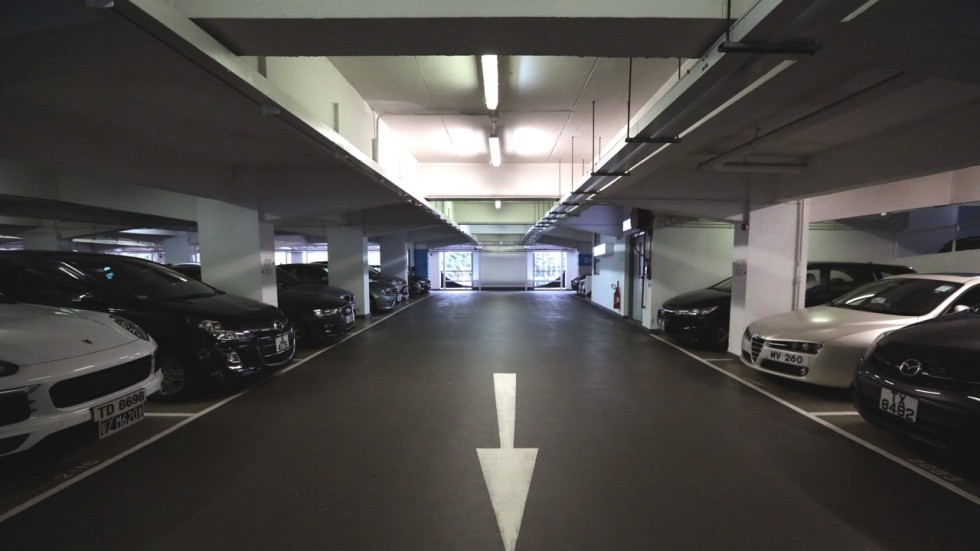 Hong Kong parking spaces outperform home prices over 12