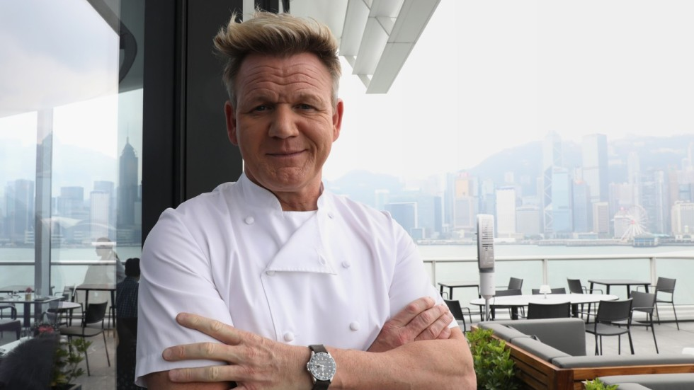 Podcast: Gordon Ramsay in conversation - Eat Drink Asia   South China Morning Post