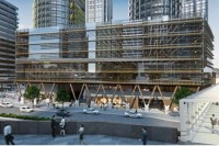 Australias first wooden office building heralds new era ...