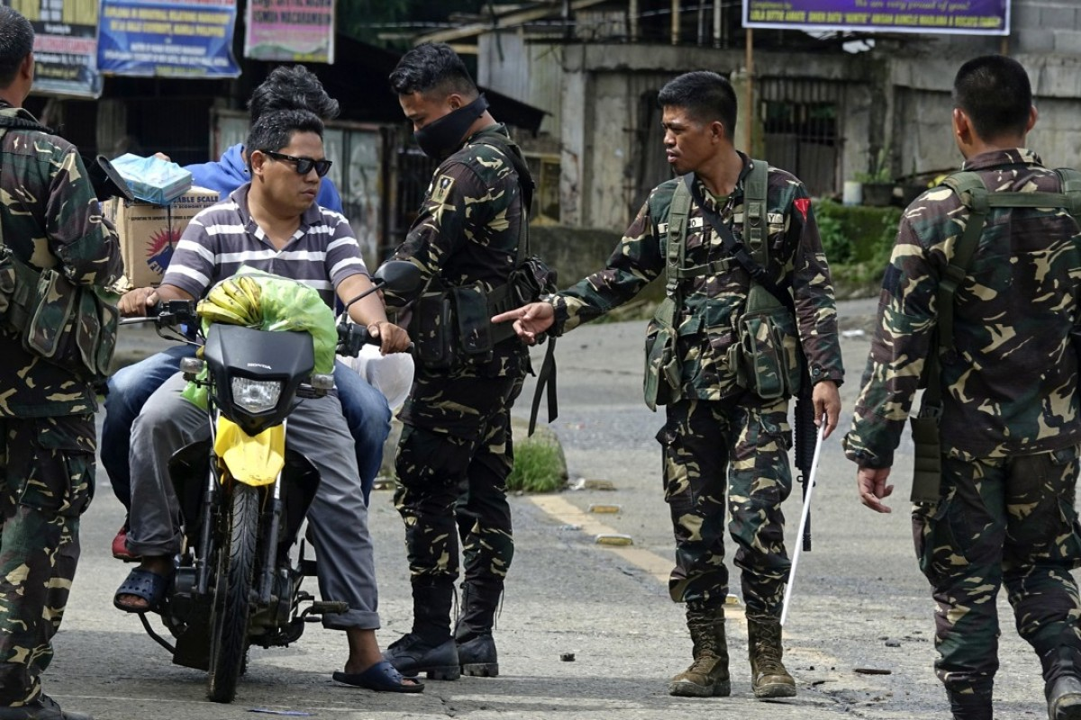 Martial Law Across Philippines Would Bring Abuses Retired