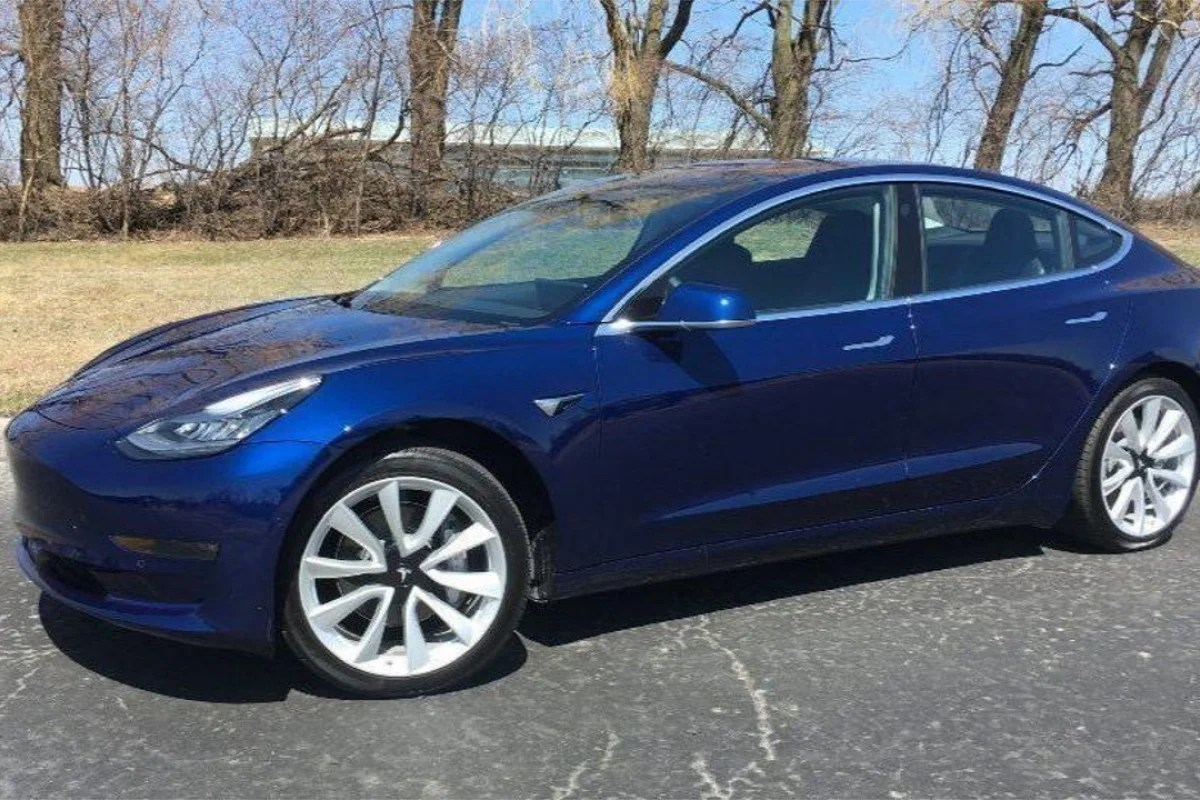 Tesla Model 3 Best Affordable Electric Car May Be Worth