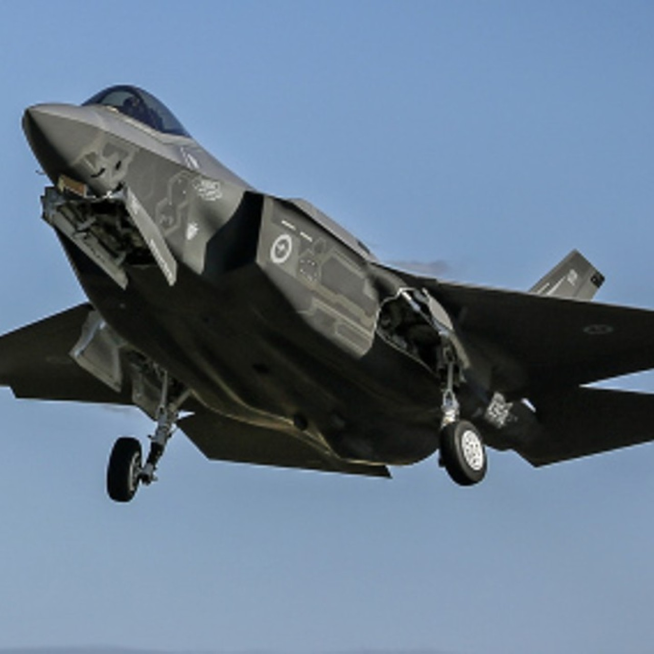 hackers use china chopper tool to steal australia f 35 stealth fighter data from defence firm south china morning post [ 1280 x 1280 Pixel ]