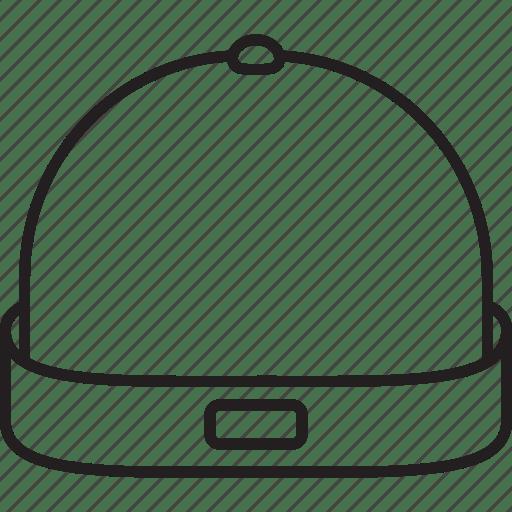 Apparel, beanie, clothing, fashion, hat, headwear, winter icon