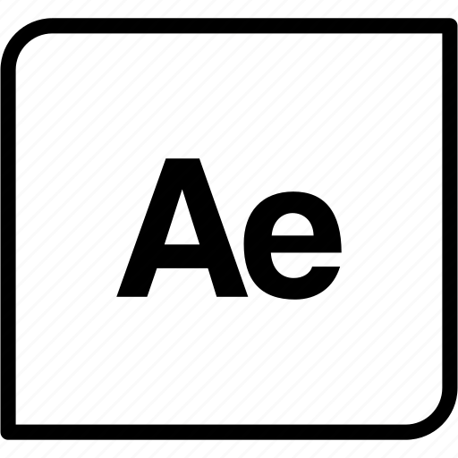 Adobe, after, data, effects, extension, flash, graph icon