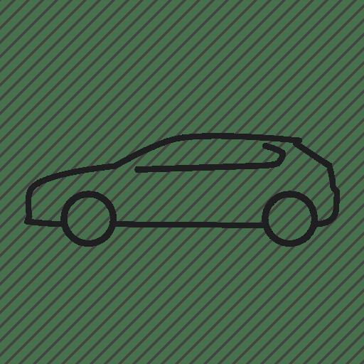 Alfa romeo giulietta, car, road, transport, transportation