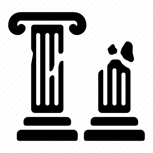 archeology glyph by maxicons