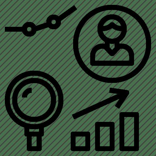 Consumer Engagement Icon