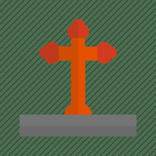 catholic christ cross easter