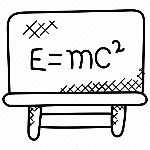 Einstein formula, emc2 formula, equation, physics, theory