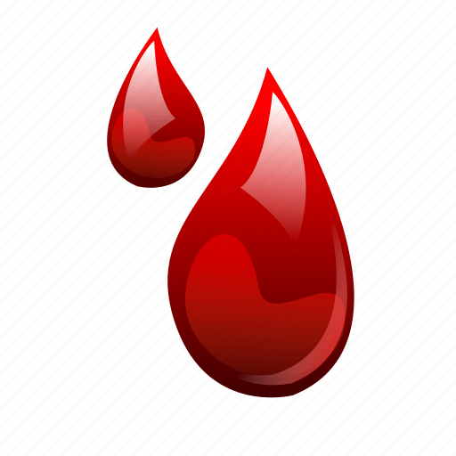 Transfusion Drop Infusion Iv Blood Drawn Blood Drop Icon