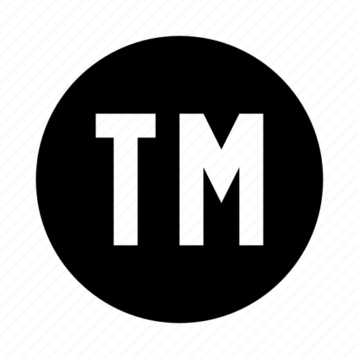 Trademark Symbol Transparent