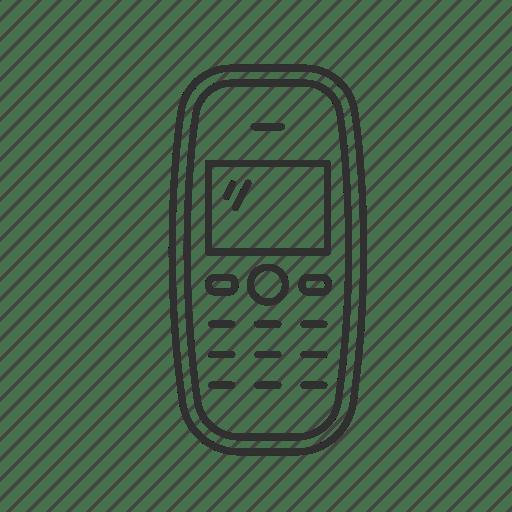 Call, conversation, keypad phone, message, nokia, old