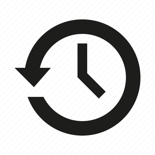 Refresh time icon