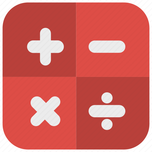 red website elements by