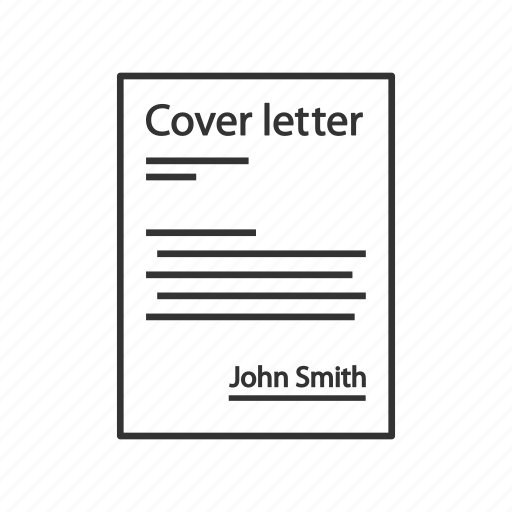 Cover letter, cv, employment, letter, recommendation