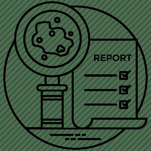 Biology analysis, biology theorem, lab report
