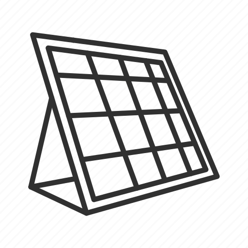 Light-electricity, panel, solar, solar cell, solar