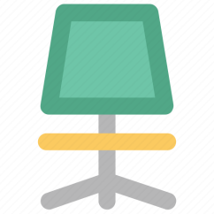 Revolving Chair For Office Tranquil Ease Lift 7051 3 Furniture Mesh Icon