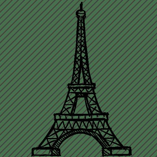 eiffel france french landmark