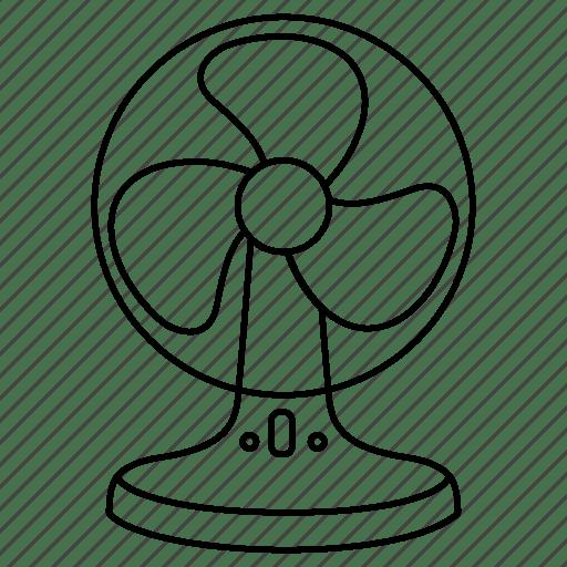 Cooler, cooling, cooling fan, electric fan, fan, hot